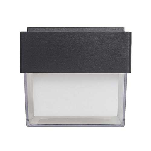 6W Square LED Wall Light-607