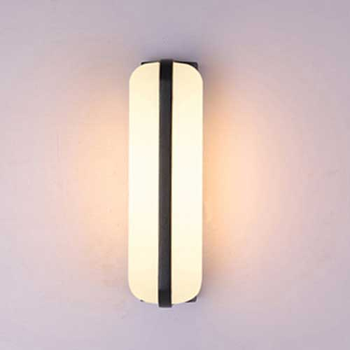 18W Square LED Wall Light-615