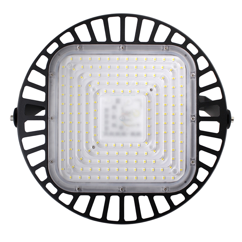 100W UFO LED HIGHBAY-FOLIO