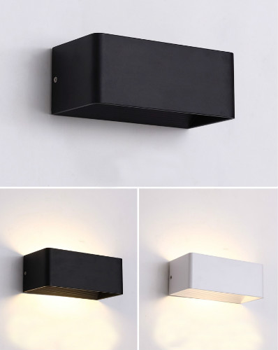 5W LED Wall Light-702
